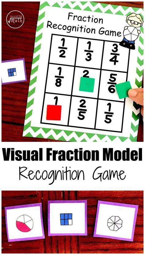 Worksheet Visual Fractions Worksheet Fun Worksheet Study Site