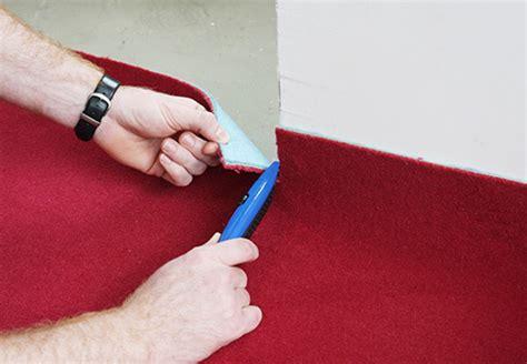 Schritt Fuer Schritt Anleitung Zum Teppich Verlegen by Teppich Verlegen Anleitung In 11 Schritten Obi