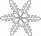Winter Coloring Pages Kindergarten Preschool Snowflake Printable Worksheets Activities Math Snowman Getdrawings Getcolorings sketch template