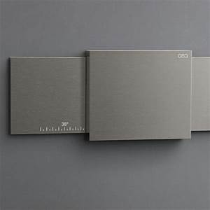 Wasserhahn Aus Der Wand : mitigeur lavabo lectronique et num rique la robinetterie high tech ~ Markanthonyermac.com Haus und Dekorationen