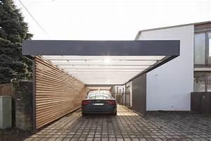 Carport Holz Modern : best 20 modern carport ideas on pinterest carport garage steel carports and pergola carport ~ Markanthonyermac.com Haus und Dekorationen