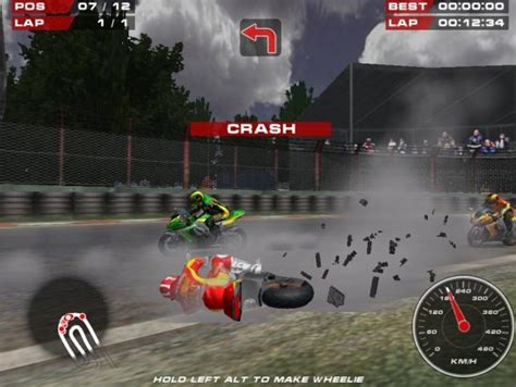 5 Free Bike Racing Games For Pc
