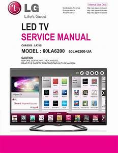Pin On Lg Television Service Manual And Technical