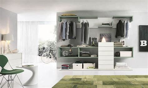 Schlafzimmer Offener Kleiderschrank by 10 Stylish Open Closet Ideas For An Organized Trendy Bedroom