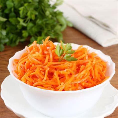 recette cuisine hiver recette carottes râpées