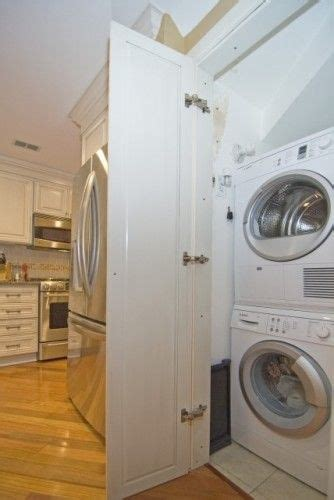 17 Best Images About Washer & Dryer Ideas On Pinterest