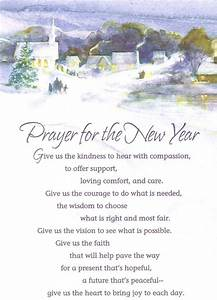 prayer for the ... New Year Pray Quotes