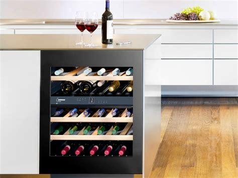 cave a vin de cuisine l 39 électroménager