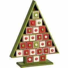 1000 ideas about Wooden Advent Calendar on Pinterest