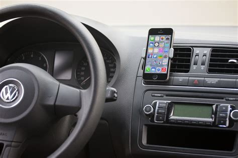 Porte Iphone 5 Voiture by Support Voiture Iphone 5 U Car 33