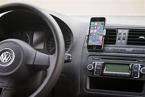 Attache Portable Voiture : attache iphone voiture u car 33 ~ Nature-et-papiers.com Idées de Décoration