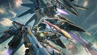 Gundam 4k Versus Wallpapers Resolution 1440p Hz