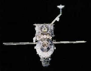 Diagram Of Iss