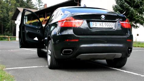 Bmw X6 Xdrive 50i For Sale