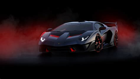 car wallpaper   lamborghini sc alston hd
