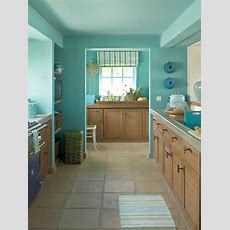Paint Colors For Small Kitchens Pictures & Ideas From