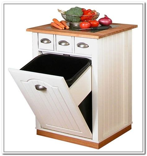 tilt out trash bin storage cabinet tilt out trash bin storage cabinet beach house laundry
