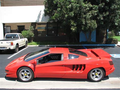 Cizeta Moroder Automotive Views