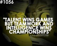 All sports are teamwork  but rugby particularly is about teamwork      Teamwork Quotes Tumblr