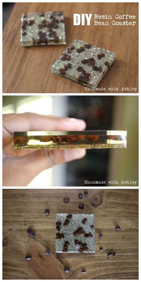 Wild luwak coffee / civet coffee arabica 100 % original (raw, green bean, roasted, ground). DIY Resin Coffee Bean Coaster | Tutorial de resina, Resina epoxi y Joyas de resina