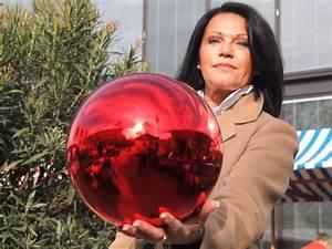 Große Koreatanne Kaufen : gro e rote weihnachtskugeln my blog ~ Lizthompson.info Haus und Dekorationen