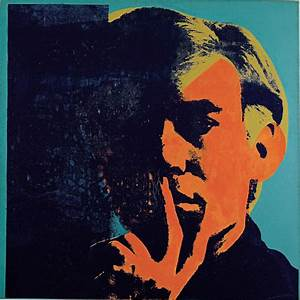 eat write create: Happy Birthday, Andy Warhol