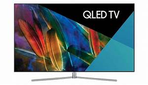 Samsung 55 Inch Q7 UHD QLED TV Price In India