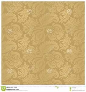 Fleur De Lys Background Stock Photo Image 12163520