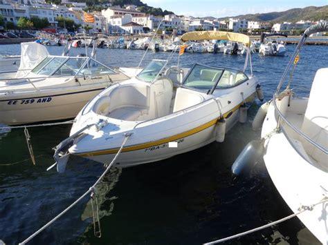 Chaparral Boats Espa A by Chaparral 230 Ssi En Espa 241 A Lanchas De Ocasi 243 N 10255