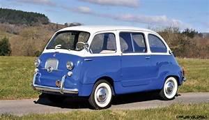 Rm Monaco 2016 - 1965 Fiat 600 Multipla