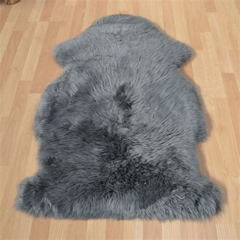 Bowron Sheepskin Rugs In Dover  Free Uk Delivery The