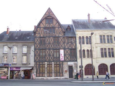 maison de jeanne d arc patrimoine culturel mus 233 es maison de jeanne d arc orleans vos vacances en loiret val de