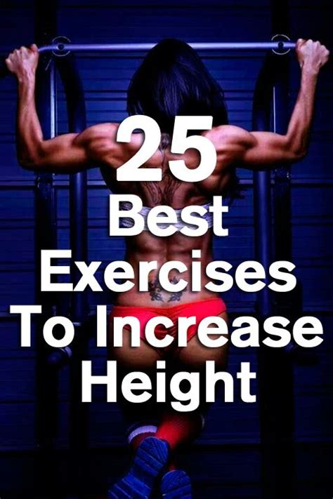 78+ Images About Increase Height On Pinterest Yoga