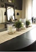 Dining Room Table Centerpiece Arrangements Dining Room Decor Dining Room Ideas Pinterest