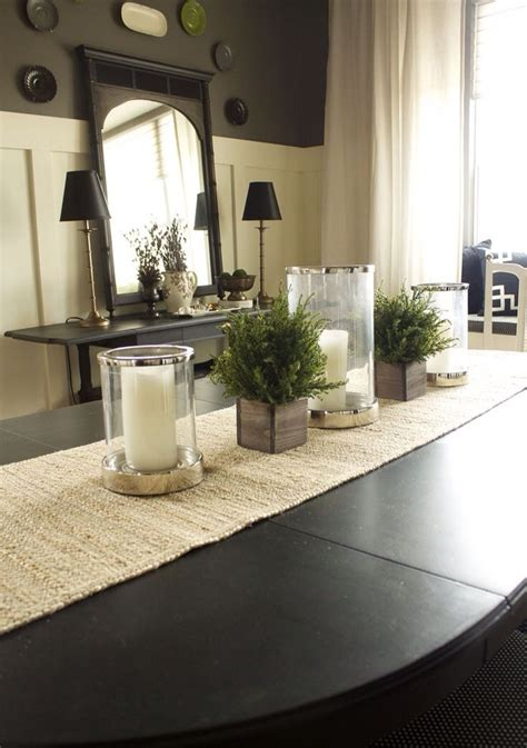 how to decorate your kitchen table dining room decor dining room ideas pinterest