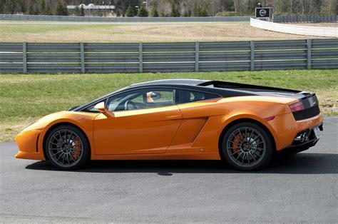 2011 Lamborghini Gallardo Lp 5502 Bicolore Quick Spin