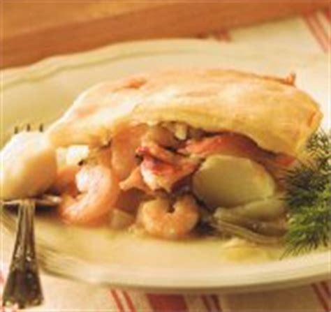 pot en pot aux fruits de mer recettes qu 233 b 233 coises pot en pot des 206 les de la madeleine 2