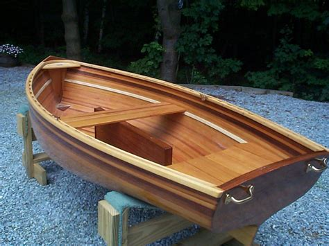 Cedar Strip Fishing Boat Kits by Sea Lovers Wooden Boat Ladder Plans