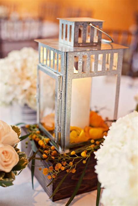 Wedding Lantern Centerpieces Wedding Stuff Ideas