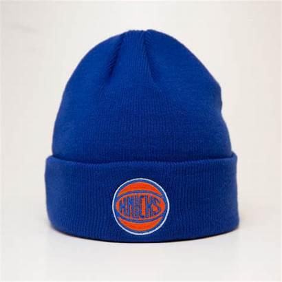 Knicks Nba York Cuff Knit Boys