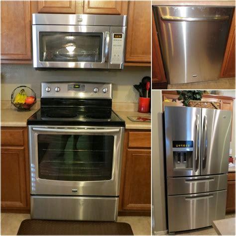 Maytag Kitchen Appliance Set  Wow Blog