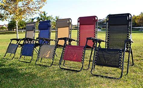 Caravan Sports Zero Gravity Chair Grey by Caravan Sports Infinity Zero Gravity Chair Burgundy