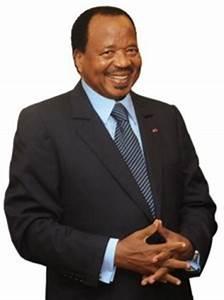 Cameroon - AFRIIICA, Inc.