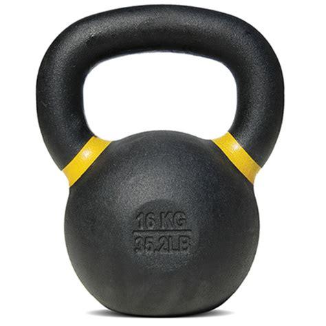 kettlebell yellow kettlebells kg bodysolid fitnessboutique
