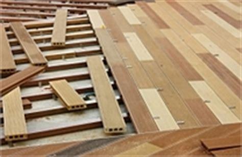 la pose du plancher bois bois