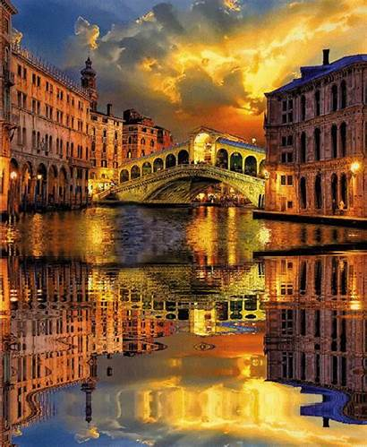 European Vacation Italy Gifs Travel Venice Places