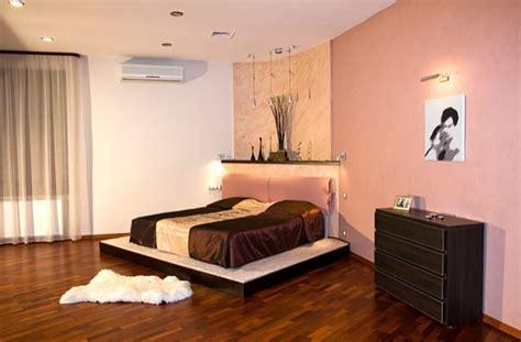 deco chambre a coucher peinture chantier décoration chambre coucher peinture