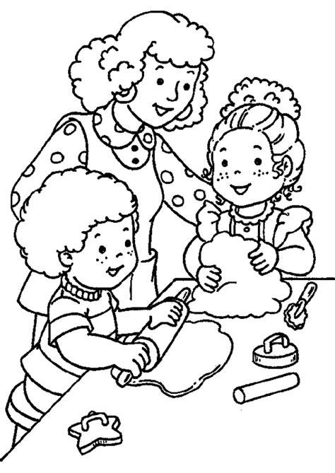 jeux de cuisine en ligne pour fille coloriage la maîtresse et ses elèves