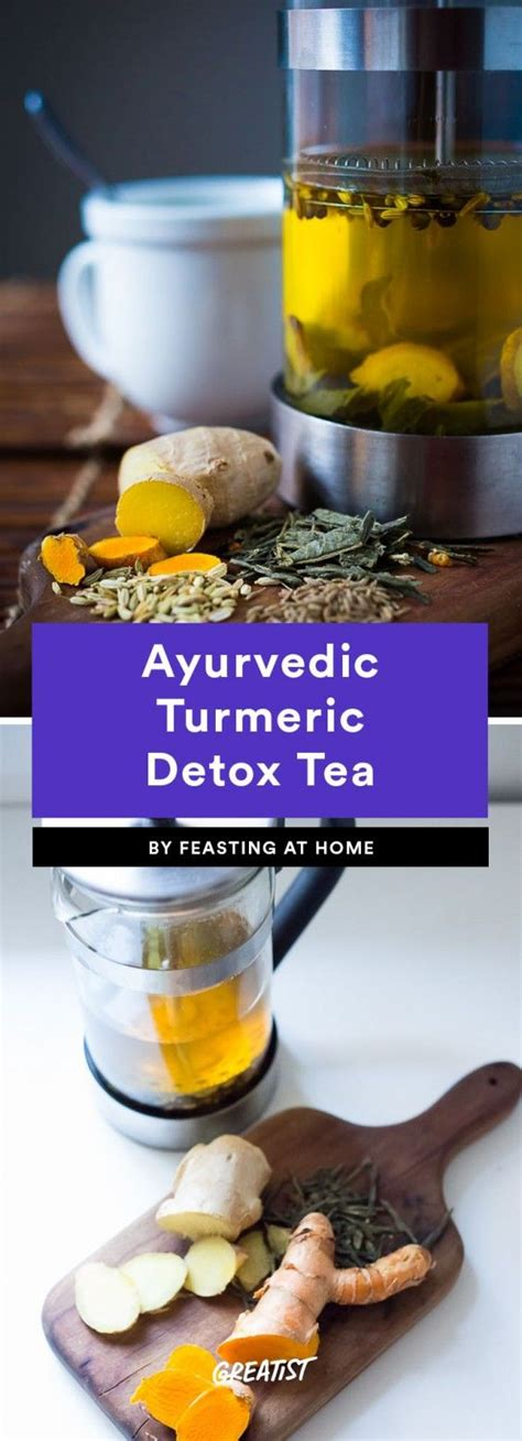 They will keep things interesting, while what about coffee? 7 Drinks to Make in a French Press Besides Plain Ol' Coffee | Turmeric detox, Detox tea diet ...