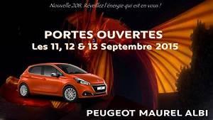 Peugeot Maurel Albi : peugeot maurel albi journ es portes ouvertes blog auto ~ Gottalentnigeria.com Avis de Voitures